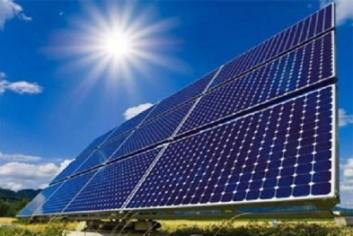 Những ứng dụng của năng lượng mặt trời trong đời sống