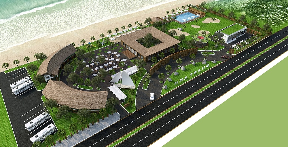 Câu lạc bộ Hàng hải Nha Trang